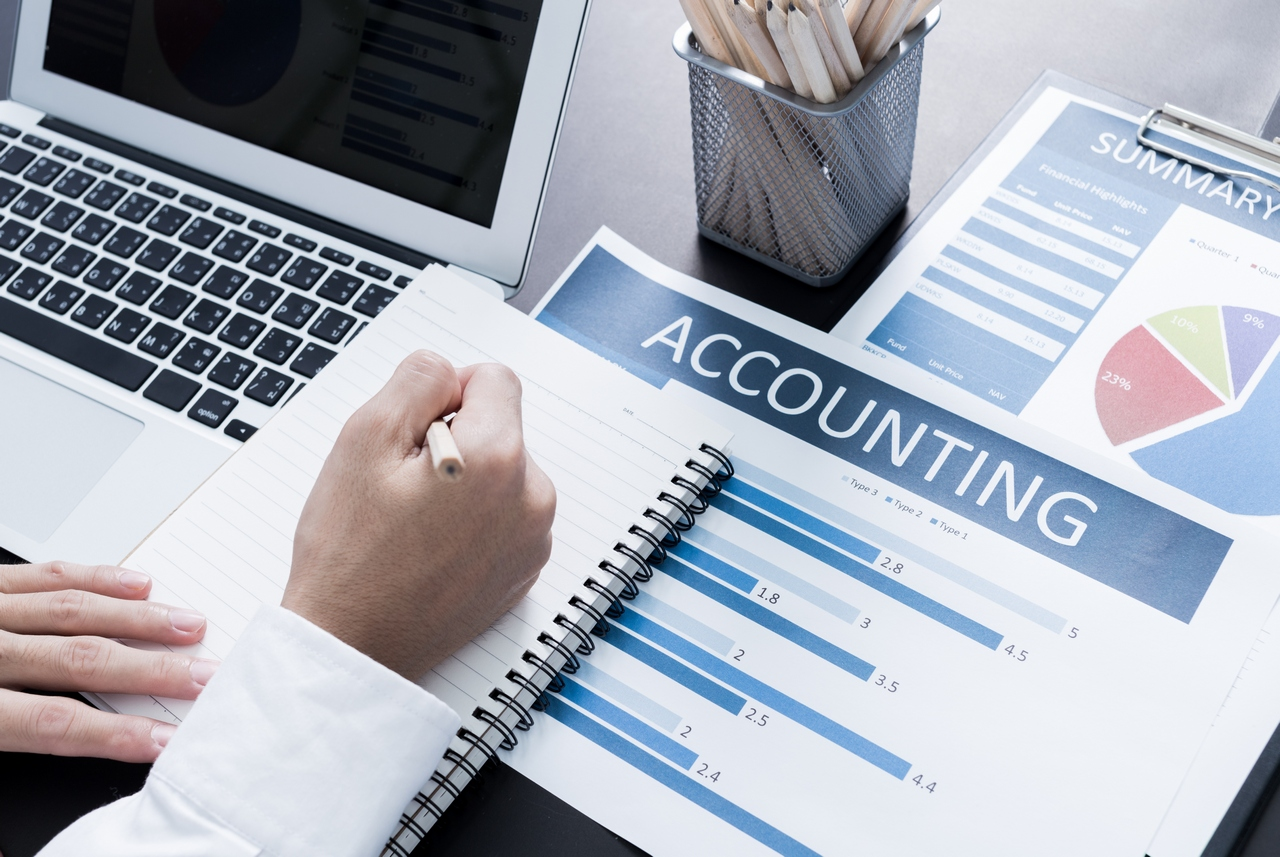 IT Support For CAP Accounting Firm San Diego CA